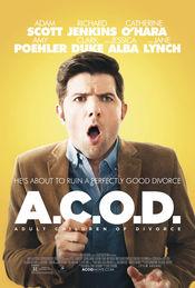 Poster A.C.O.D.
