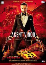 Agentul Vinod