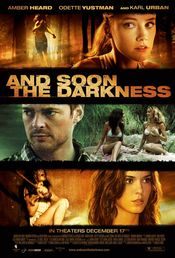 Poster And Soon the Darkness