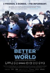 Poster Better This World
