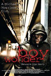 Poster Boy Wonder