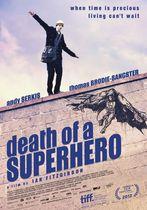 Moartea unui supererou
