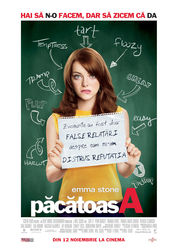 Poster Easy A
