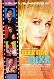 Poster Elektra Luxx