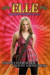 Poster Elle: A Modern Cinderella Tale