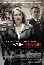 Poster Fair Game