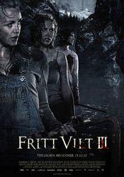 Poster Fritt vilt III