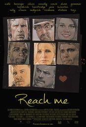 Poster Reach Me