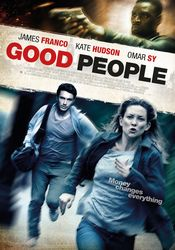 Poster Good People