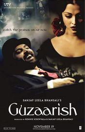 Poster Guzaarish