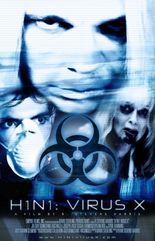 H1N1:Virus X