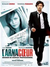 Poster L'arnacoeur