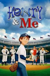 Poster Henry & Me