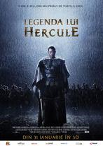 Legenda lui Hercule