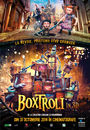 Film - The Boxtrolls