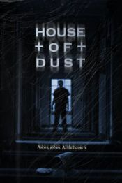 Poster House of Dust