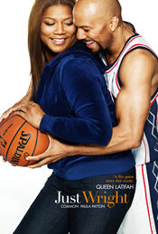 Poster Just Wright