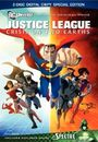 Film - Justice League: Crisis on Two Earths