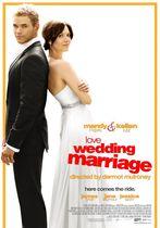 Iubire, nuntă, căsnicie