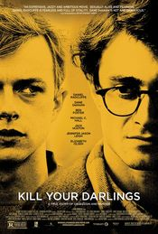 Poster Kill Your Darlings