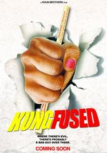 Kungfused