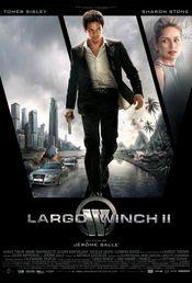 Poster Largo Winch II