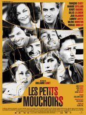 Poster Les petits mouchoirs