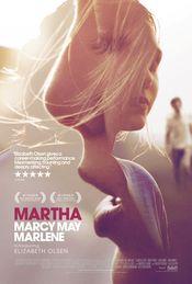 Poster Martha Marcy May Marlene