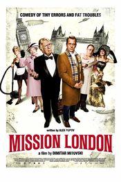Misiunea londoneză