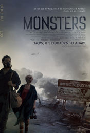 Poster Monsters