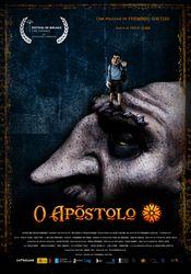 Poster O Apóstolo