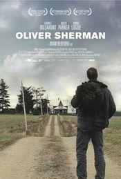 Poster Oliver Sherman