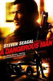 Poster A Dangerous Man