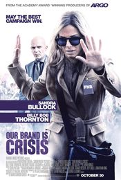 Poster Our Brand Is Crisis