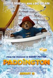 Poster Paddington
