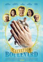 Salvation Boulevard