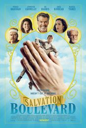 Poster Salvation Boulevard