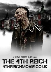Poster The 4th Reich