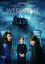Poster The Boy Who Cried Werewolf