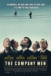 Poster The Company Men