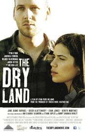 Poster The Dry Land