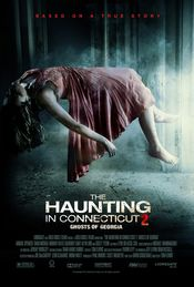 Poster The Haunting in Connecticut 2: Ghosts of Georgia