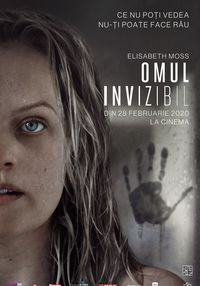 Poster OMUL INVIZIBIL