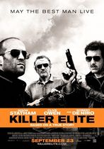 Killer Elite: Înfruntarea