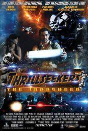 Poster Thrillseekers: The Indosheen