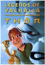 Thor: Legenda vikingilor