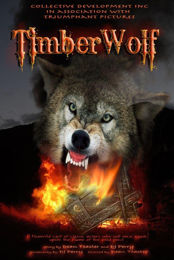 Timberwolf - Timberwolf (2017) - Film - CineMagia.ro