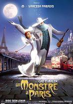 Un monstru la Paris