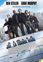 Jaf... la turnul mare