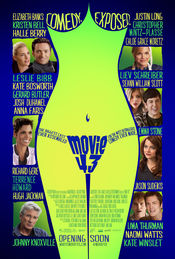 Poster Movie 43